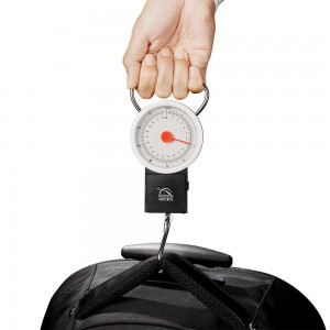 Travel Advice | Luggage Scale