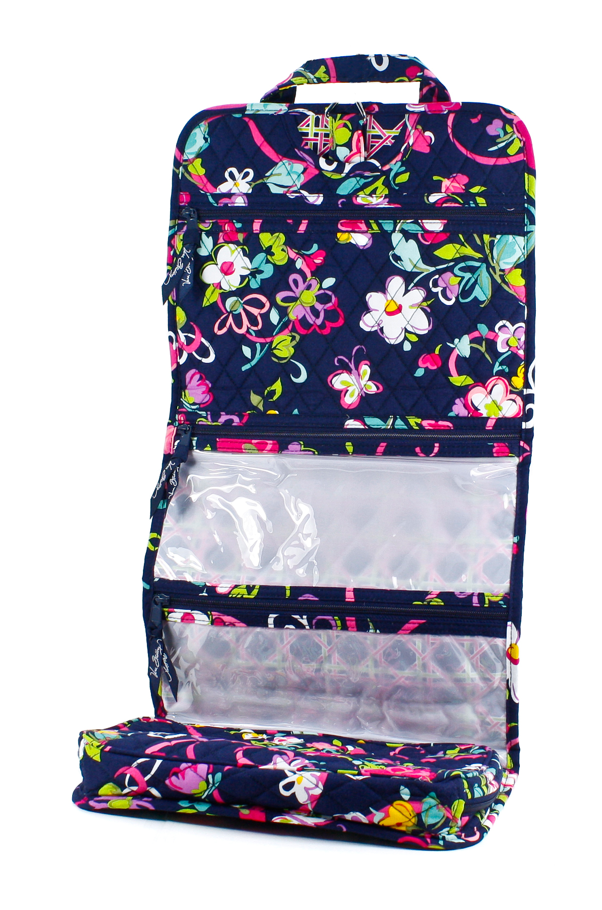 Giveaway Vera Bradley Travel Organizer ENDED