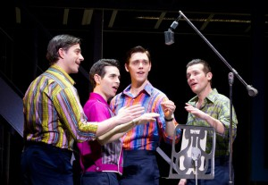 Broadway Interviews | Jason Kappus