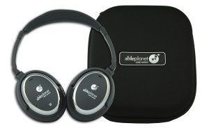 Giveaway | Able Planet Noise Cancelling Headphones
