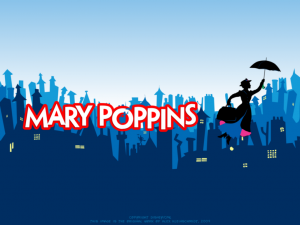 Broadway Interviews | Mary Poppins