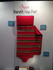 The Shrugs | Bandit Nap Pad