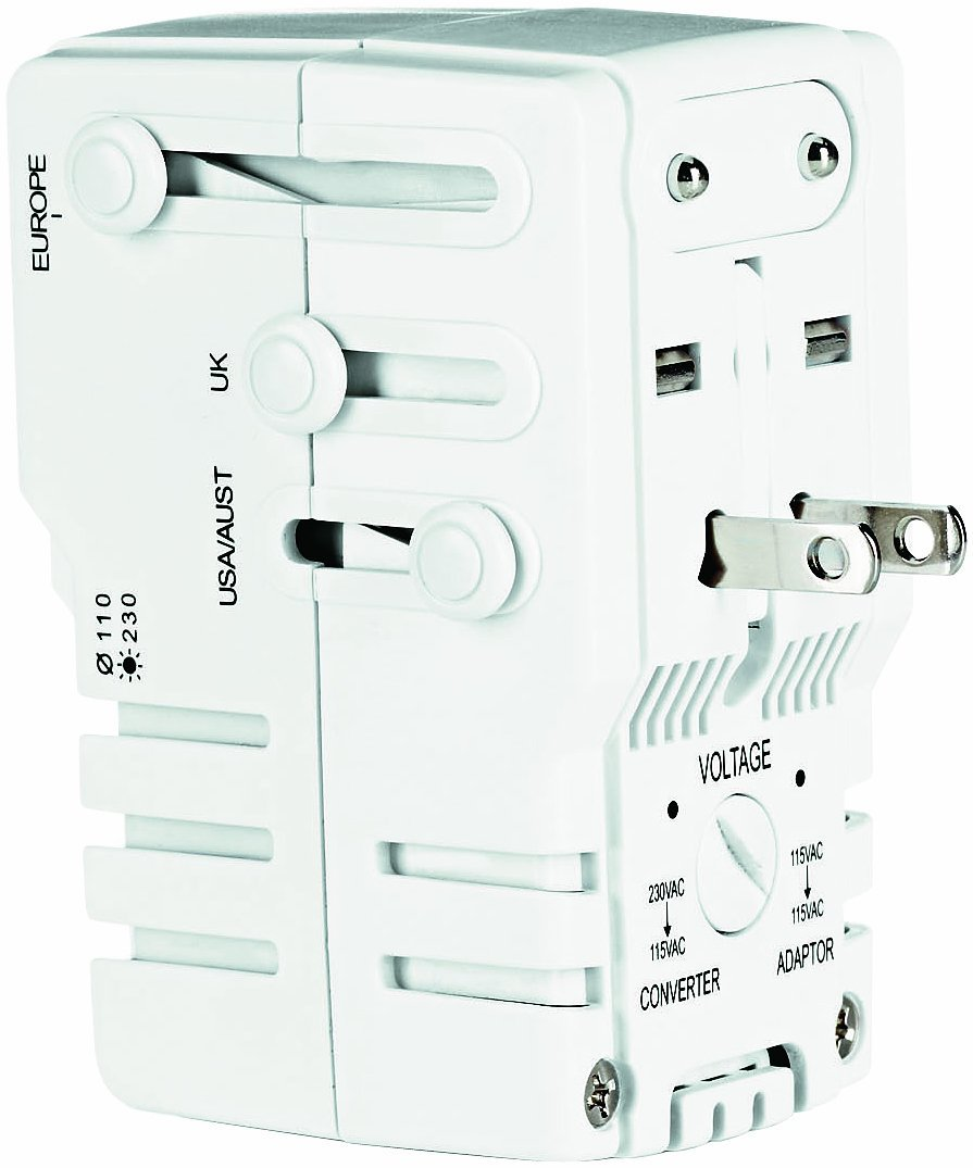 Conair Travel Plug Adapter