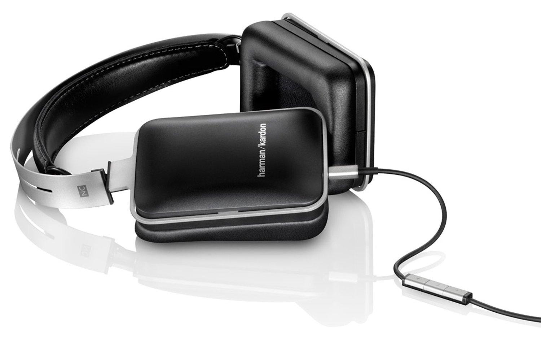 Harmon Kardon Noise Canceling Headphones