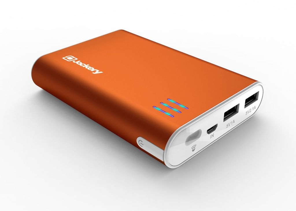 Jackey Giant Portable Charger