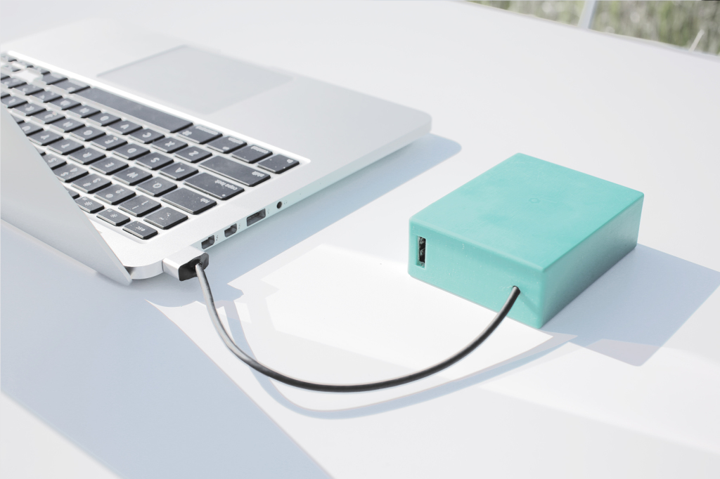 BatteryBox Macbook Charger