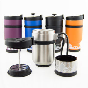 Buy Planetary Design Double Shot 3.0 Travel French Presses