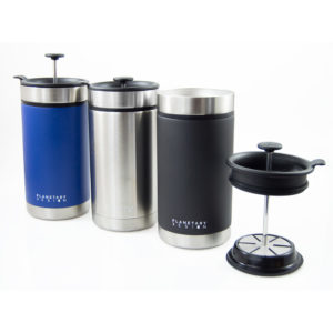 Buy Planetary Design Steel Toe Travel French Presses