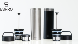 Buy Espro Ultralight Travel French Presses