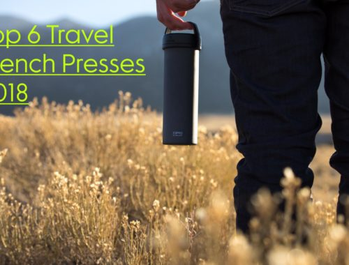 Top 6 Travel French Presses 2018