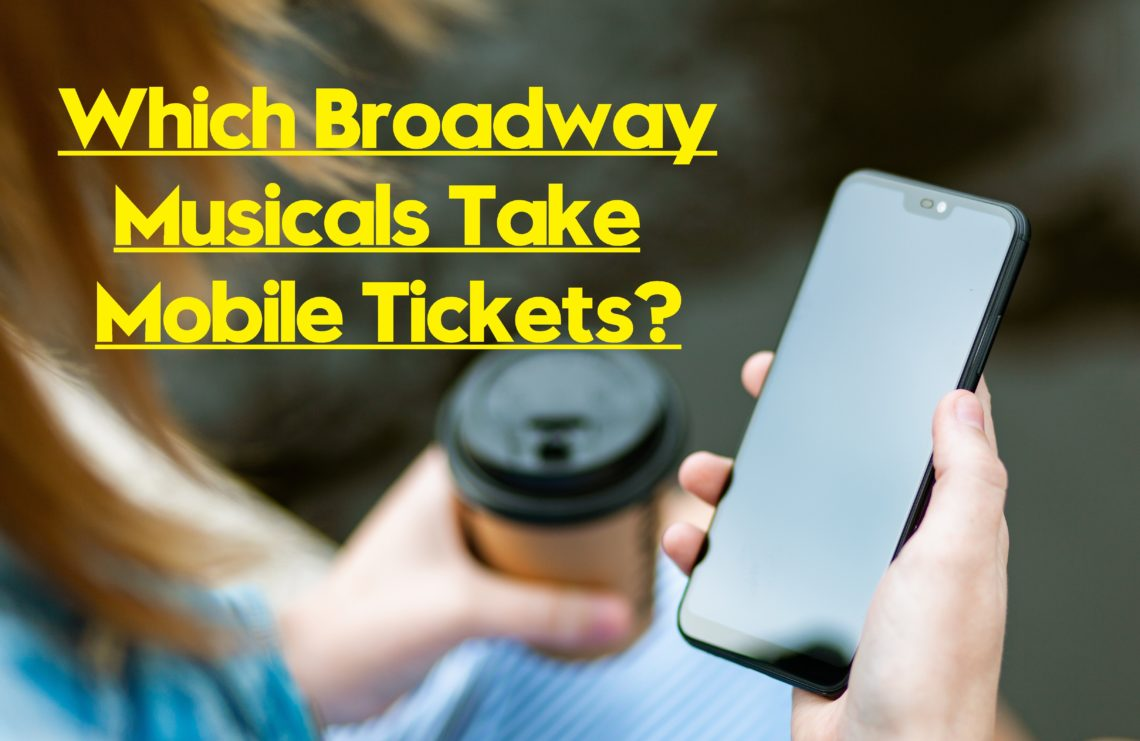 Mobile Tickets